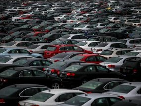 6 handy tips to find your car in a parking lot in PH