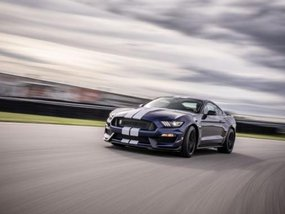 Ford Mustang Shelby GT350 2019 receives great updates