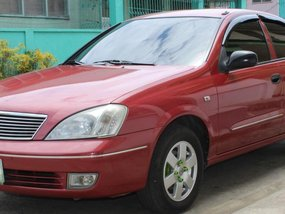 Fresh Nissan Sentra GX 2006 Manual For Sale