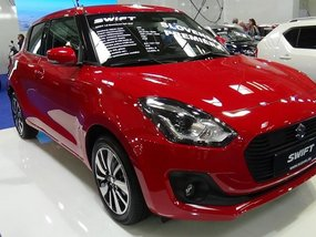 100% Sure Autoloan Approval Suzuki Swift Brand New 2018
