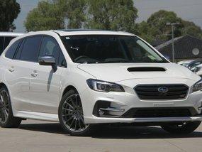 100% Sure Autoloan Approval Subaru Levorg Brand New 2018