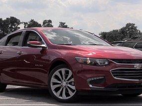 100% Sure Autoloan Approval Chevrolet Malibu Brand New 2018