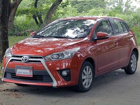 Sure Autoloan Approval  Brand New Toyota Yaris 2018