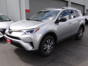 Sure Autoloan Approval  Brand New Toyota Rav4 2018