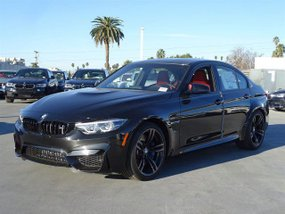 Sure Autoloan Approval  Brand New BMW M3 2018