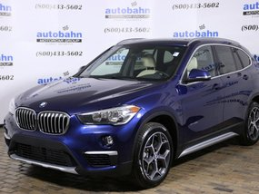 Sure Autoloan Approval  Brand New BMW X1 2018