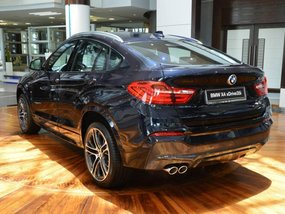 Sure Autoloan Approval  Brand New BMW X4 2018