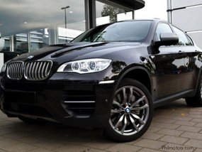Sure Autoloan Approval  Brand New BMW X6 for sale