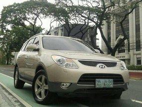 Hyundai Veracruz 2009 for sale