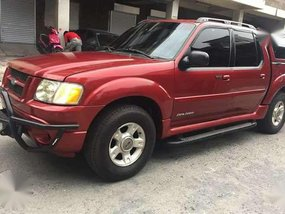 For sale or Swap 2000 FORD EXPLORER SPORT TRAC