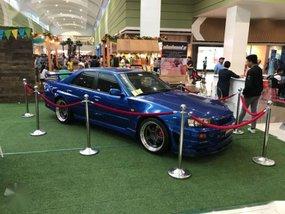 ER34 Nissan Skyline Sedan FOR SALE