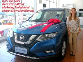 Nissan X-TRAIL 2.0L A/T 2018 for sale