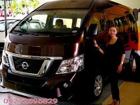 Nissan URVAN Premium 2018 for sale