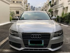 AUDI A4 2011 AT FOR SALE