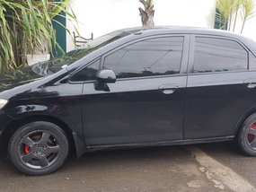 Honda City IDSI 2004 for sale