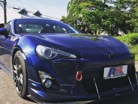 Toyota GT 86 300hp loaded 2012 for sale