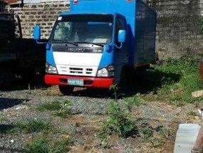 2006 Isuzu NHR Newlook 4jb1 10ft Blue For Sale