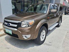 2009 Ford Ranger Trekker MT Brown For Sale