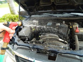 Engine wash & engine detail in the Philippines: Which is better?