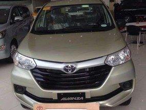 New 2018 Toyota Avanza 1.3 E M/T For Sale
