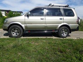 Isuzu Sportivo 2013 Manual Diesel SUV For Sale
