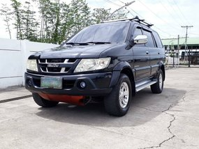 Isuzu Crosswind Sportivo 2006 Black For Sale