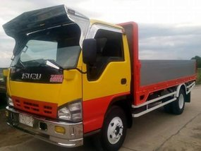 2018 Isuzu Elf 4BD2 Turbo inter cooler