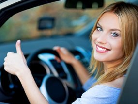 Women need to keep these 6 safe driving tips in mind