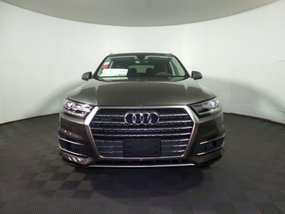 Sure Autoloan Approval  Brand New Audi Q7 2018