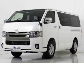 2018 Toyota Hiace Brand New Van For Sale
