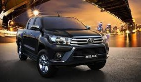 2018 Toyota Hilux Brand New Model For Sale