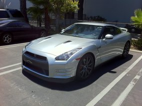 2018 Brand New Nissan GT-R Coupe For Sale