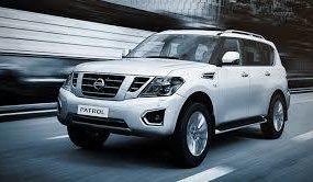 100% Sure Autoloan Approval Nissan Patrol Royale Brand New 2018