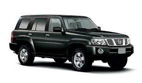 100% Sure Autoloan Approval 2018 Nissan Patrol Super Safari Brand New