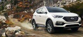 2018 Hyundai Santa Fe Brand New For Sale