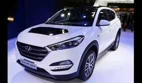 2018 Hyundai Tucson Brand New White For Sale