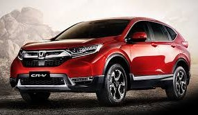 100% Sure Autoloan Approval Honda CR-V Brand New