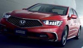 100% Sure Autoloan Approval Honda Legend Brand New