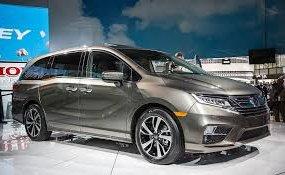100% Sure Autoloan Approval Honda OdysseyBrand New