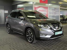 2018 Brand New Nissan X-Trail Model For Sale