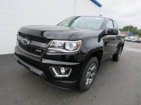 Sure Autoloan of Brand New Chevrolet Colorado