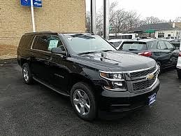 2018 Brand New Chevrolet Suburban For Sale