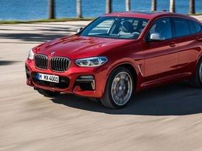 BMW X4 2018 FOR SALE