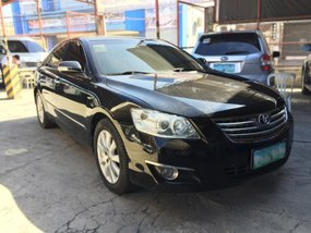 2008 Toyota Camry 3.5 Q V6 VVT-i Automatic For Sale