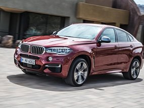 BMW X6 2018 FOR SALE