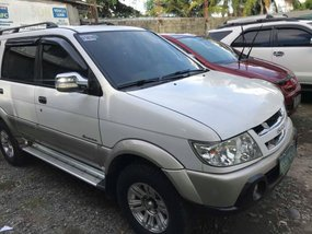 Isuzu Crosswind Sportivo Turbo Manual 2007 For Sale