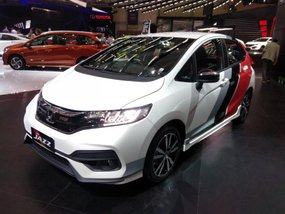 2018 2019 Brand New Honda Jazz For Sale