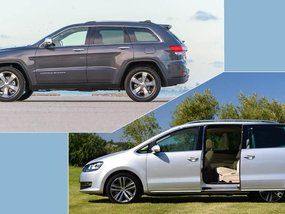 Choosing family cars in the Philippines: Minivan or SUV?