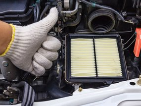 Cleaning the Air Filter: When and How Can I Do It?