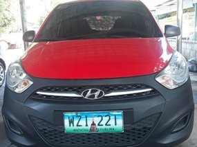 2013 Hyundai i10 1.1l Manual Transmission For Sale
